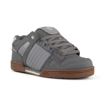 DVS Celsius Shoes - Charcoal Grey