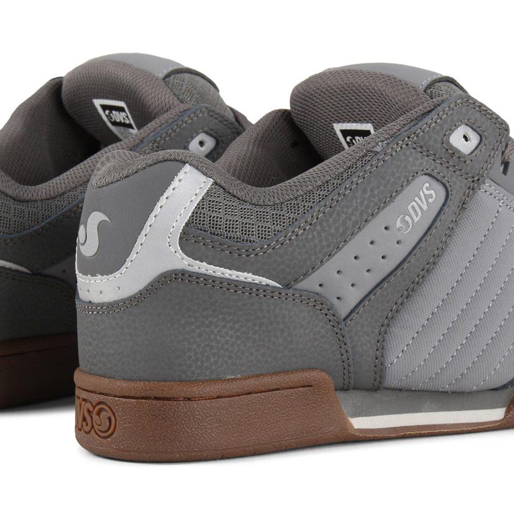 DVS Celsius Shoes - Charcoal Grey