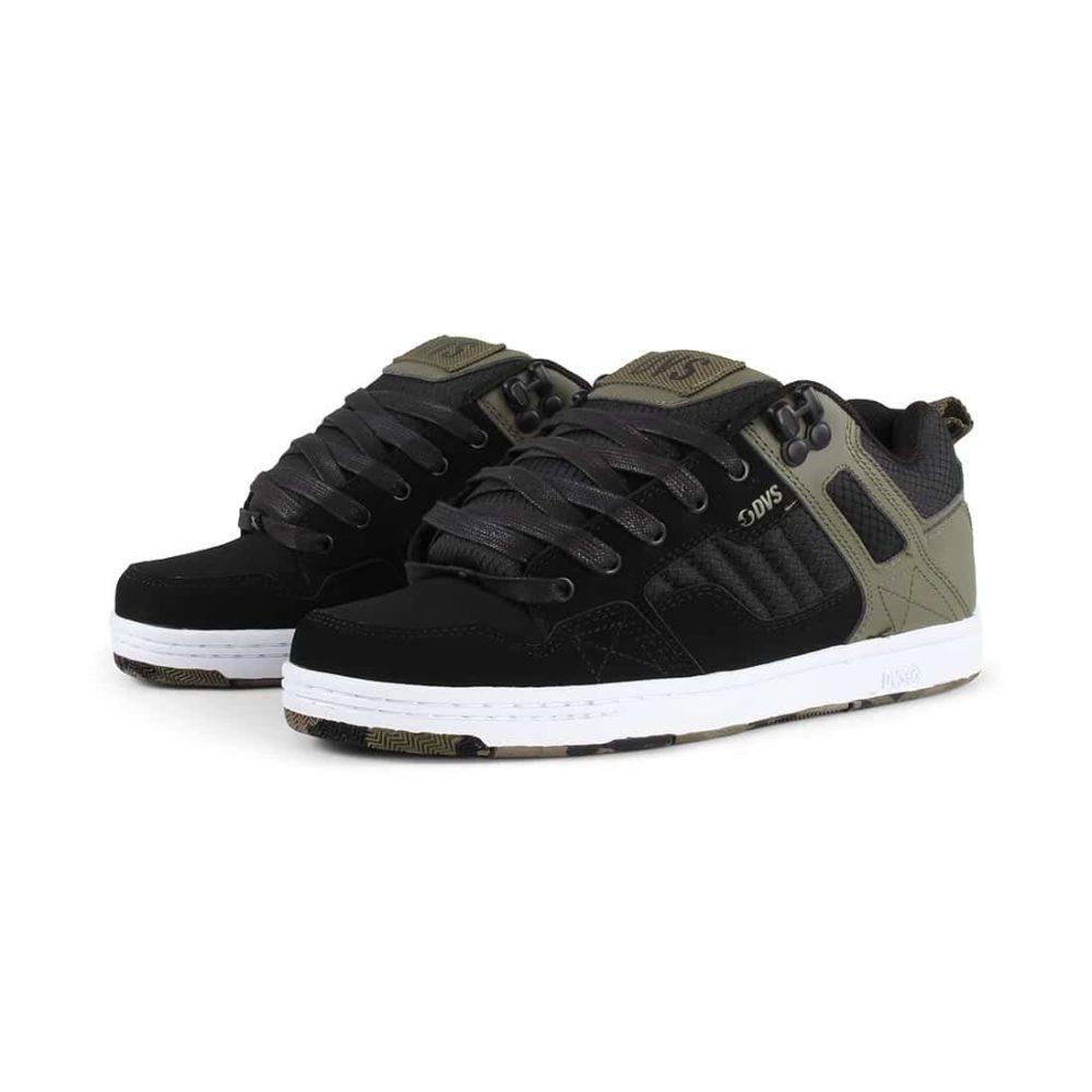 DVS-Enduro-125-Shoes-Olive-Black-White-02