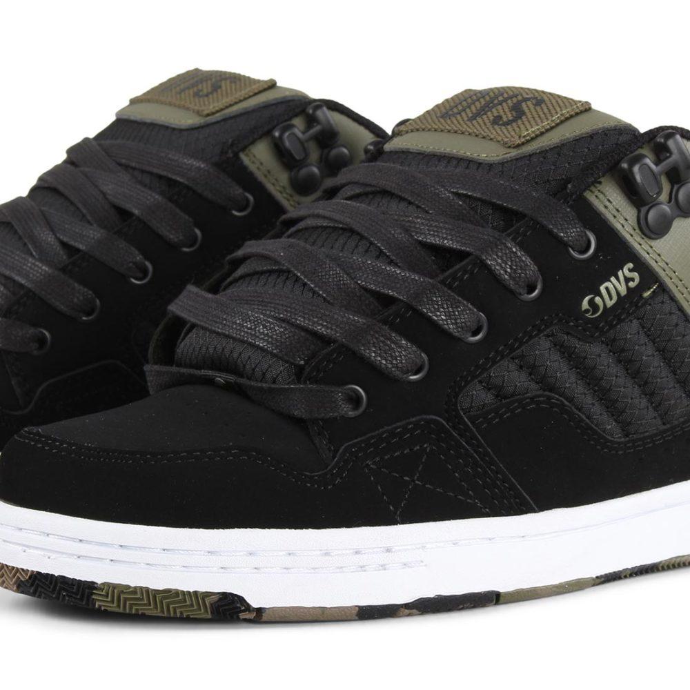 DVS-Enduro-125-Shoes-Olive-Black-White-03