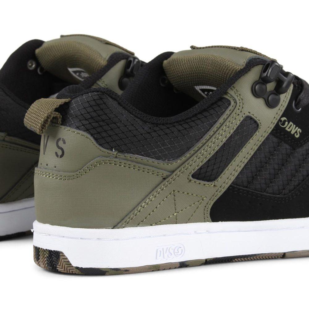 DVS-Enduro-125-Shoes-Olive-Black-White-05