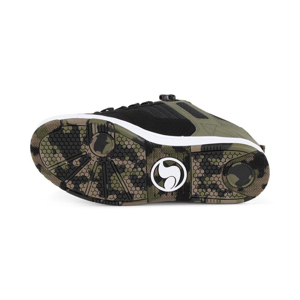 DVS-Enduro-125-Shoes-Olive-Black-White-07