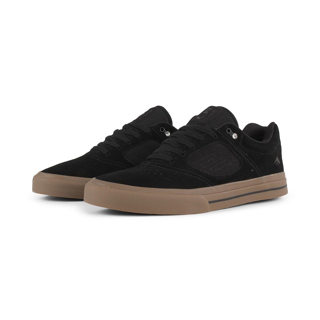 21bb66741be ... Emerica-Reynolds-3-G6-Vulc-Shoes-Black-Gum ...