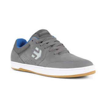 Etnies Marana Michelin Shoes - Grey / Dark Grey / Blue