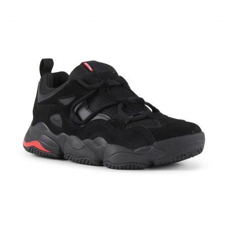 Globe Option Evo Shoes - Black / Black