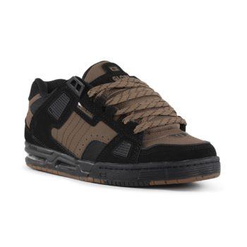 Globe Sabre Shoes - Black / Choc Chip