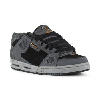 Globe Sabre Shoes - Charcoal / Black / Camo