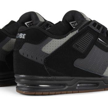 Globe Sabre Shoes - Triple Grey
