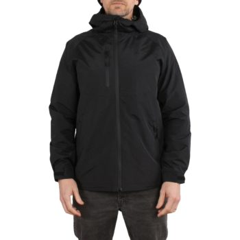HUF Standard Shell 2 Jacket - Black