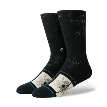 Stance Buzzy Socks - Black