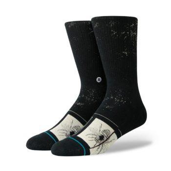 Stance Buzzy Socks - Black