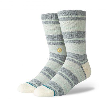 Stance Cope Socks - Natural