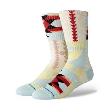 Stance El Pasa Socks - Multi