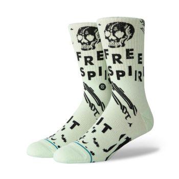 Stance Free Spirit Socks - Mint