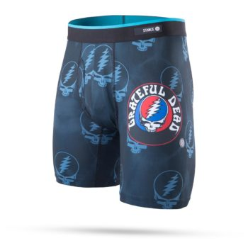 Stance x Grateful Dead Boxer Briefs - Black