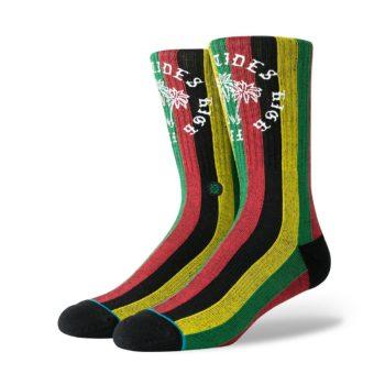 Stance High Fives Socks - Multi