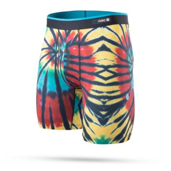 Stance Jah Mon Boxer Briefs Red