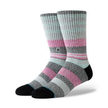 Stance Munga Socks - Black