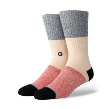 Stance Neapolitan Socks - Navy