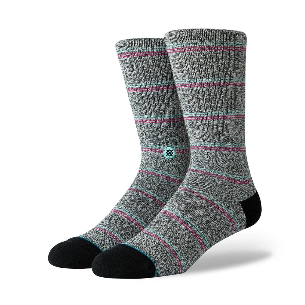 Stance Saguaro Socks - Black
