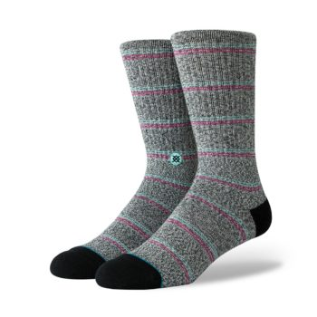 Stance Saguaro Socks - Black