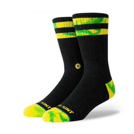 Stance x Shake Junt SJ Socks - Black