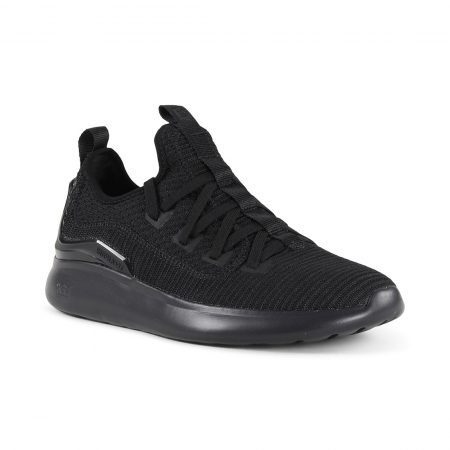 Supra Factor Shoes - Black