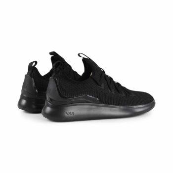 Supra Factor Shoes - Black
