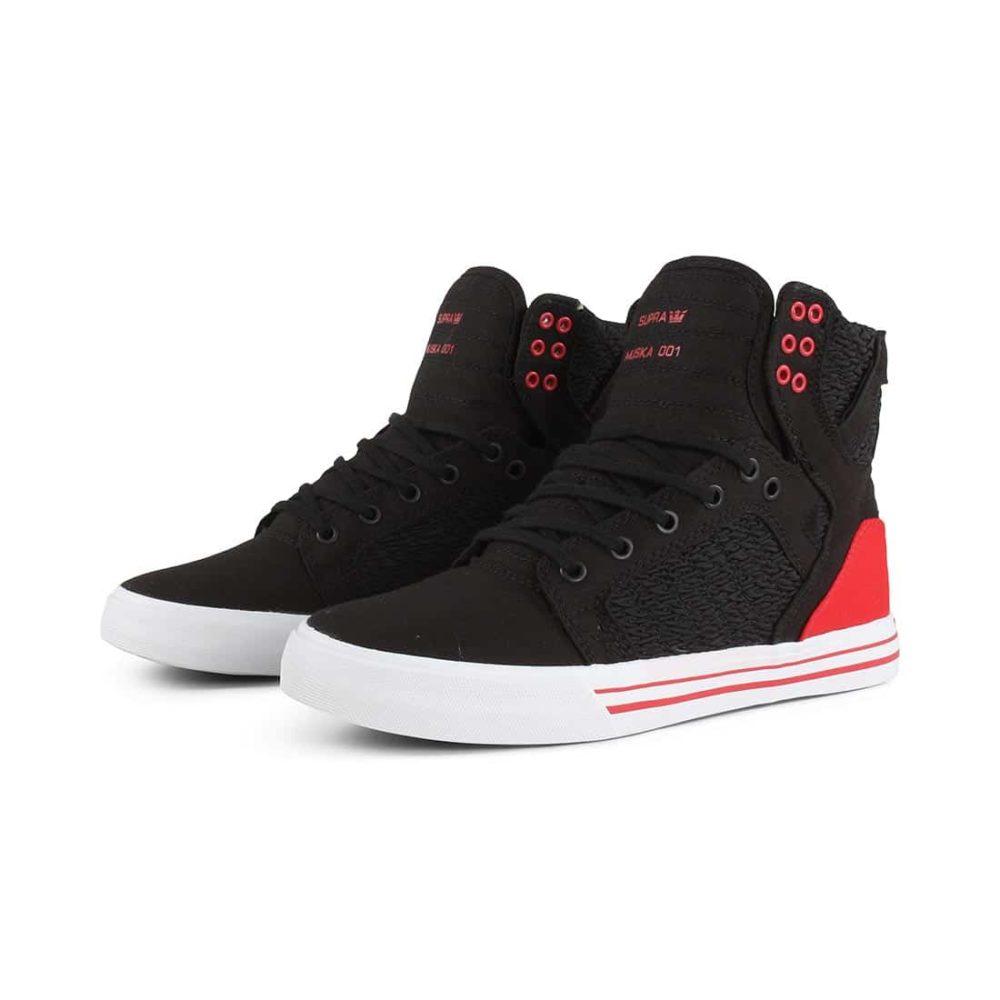 Supra-Skytop-Shoes-Black-Pirate-Black-White-02
