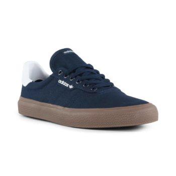 Adidas 3MC Shoes - Collegiate Navy / White / Gum
