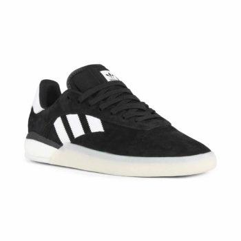 Adidas 3ST.004 Shoes - Core Black / White / Core Black