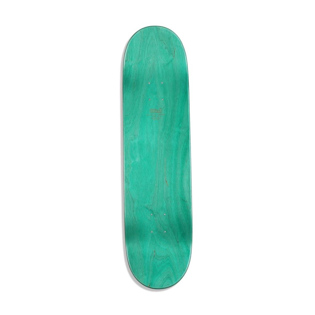 Blind Skateboards Og Logo Rhm 8 375 Deck Light Blue