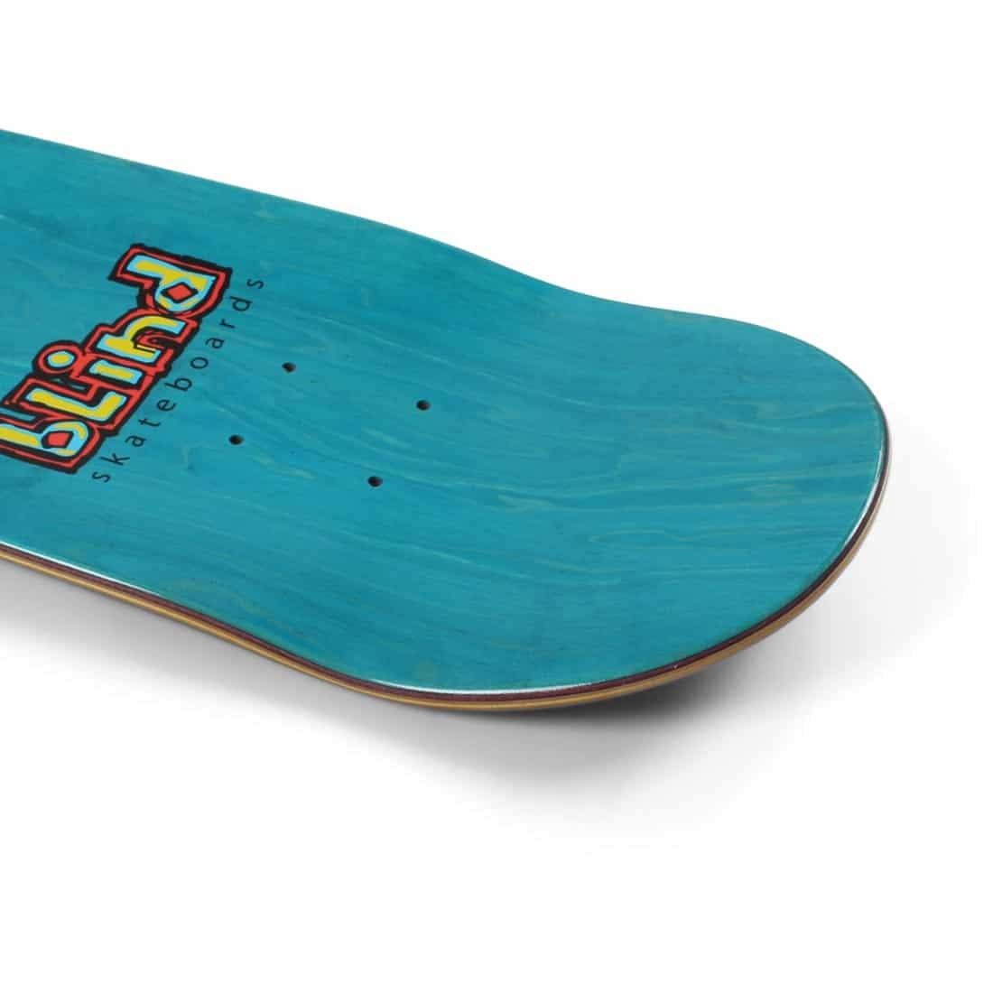 f4f6d424a0 Blind Skateboards OG Reaper R7 8.125