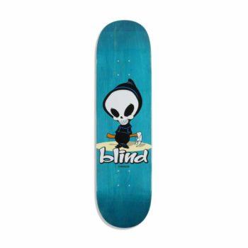 "Blind Skateboards OG Reaper R7 8.375"" Deck - TJ Rogers"