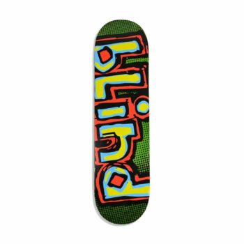 Blind OG Logo RHM 8.375″ Skateboard Deck – Multi