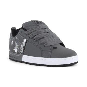 DC Shoes Court Graffik SQ - Camo