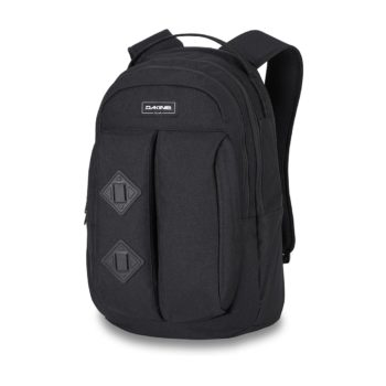 Dakine Mission Surf 25L Backpack - Black