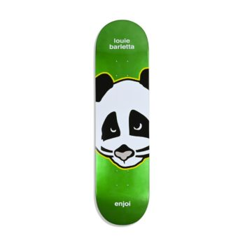 Enjoi Kiss R7 Skateboard Deck – Metallic Barletta