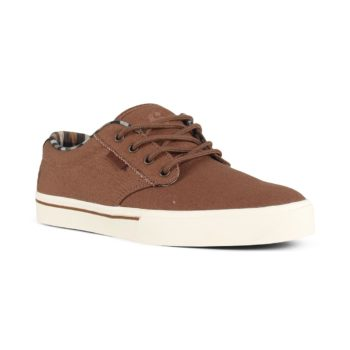 Etnies Jameson 2 Eco Shoes - Chocolate / Gum