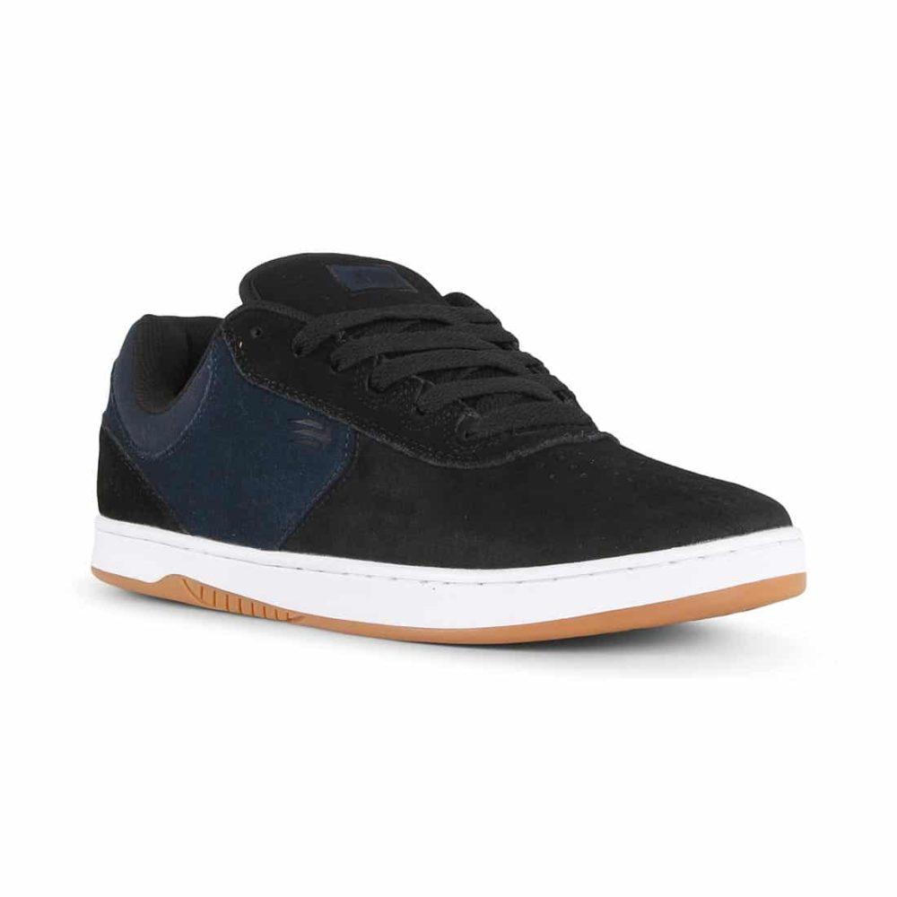Etnies Joslin Shoes - Black / Navy