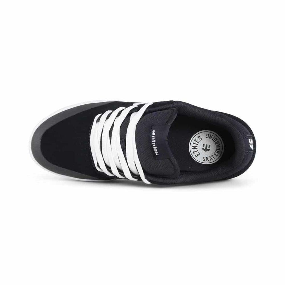 Etnies Marana Michelin Shoes - Navy / White / Blue
