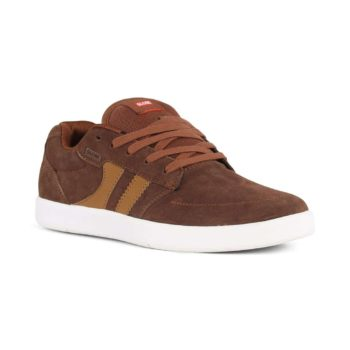 Globe Octave Shoes - Rawhide / Curry