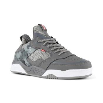 Globe Tilt Evo Shoes - Grey / Grey / Camo