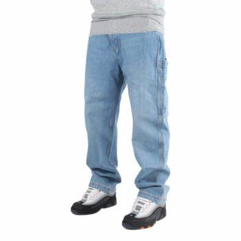 Levi's Skateboarding Carpenter SE Pants - Iris