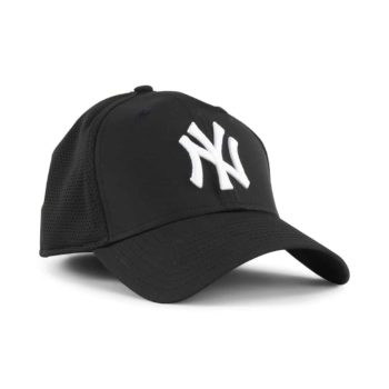 New Era NY Yankees Featherweight 39Thirty Cap - Black