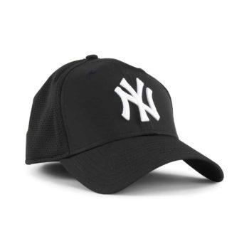 New Era NY Yankees Featherweight 39Thirty Cap - Black