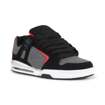 6793549273d Osiris PXL Shoes - Black   Red   Black