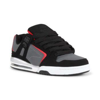 Osiris PXL Shoes - Black / Red / Black