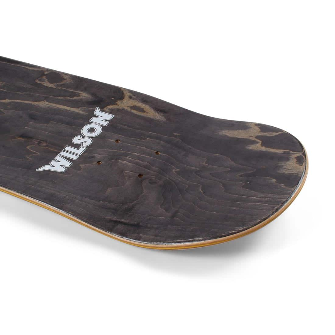 "Quasi Skateboards Josh Wilson ""Safe"" Two 8.5"" Deck - Blue"