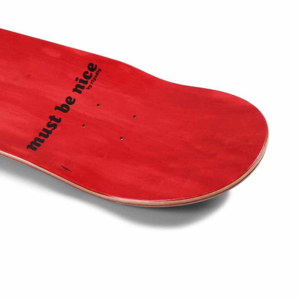 "RIPNDIP Nermasutra 8"" Skateboard Deck - Multi"